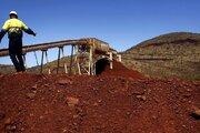 از بازار سنگ آهن چه خبر؟
