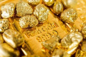طلا رکوردشکنی کرد