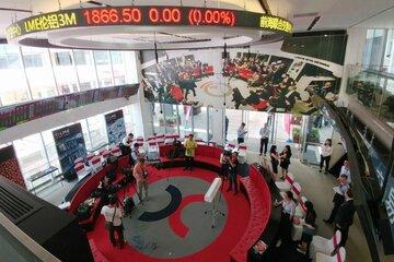 «کیانهای» بورس معاملات تمام فیزیکی در شرق آسیا