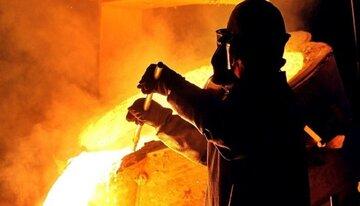 بهبود تولید فولاد در ژاپن