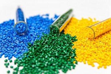 معامله بیش از ۵۰ هزار تن مواد پلیمری در بورس کالا