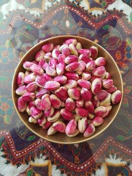 پسته محصولی جذاب برای فعالان بازار آتی بورس کالا