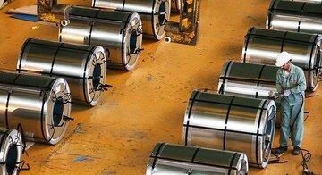 صنعت فولاد اروپا در تنگنای جنگ تجاری ترامپ