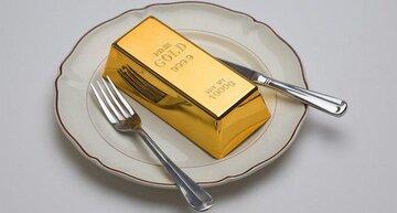 اشتهای چینیها برای خرید طلا کم شد