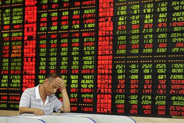 ویروس کرونا به جان بازارهای مالی آسیا افتاد