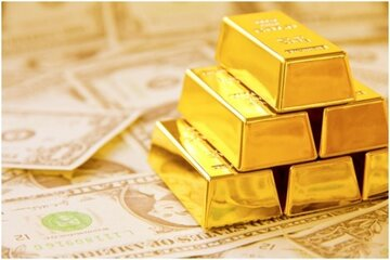 طلا افزایشی شد