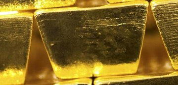 طلا ۱۴۶۱ دلار و ۱۵ سنت شد