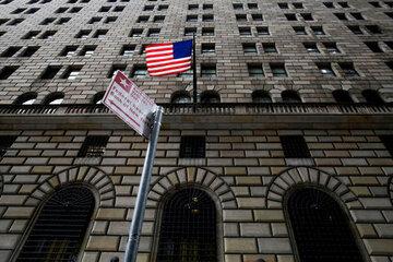 بدهی آمریکا از مرز ۲۳ تریلیون دلار گذشت