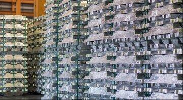 افت ۲۳ دلاری قیمت آلومینیوم در یک روز