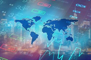 رشد شاخصها در بورسهای دنیا