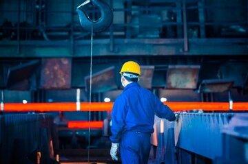 سرمایه گذاری ۲۱ هزارمیلیارد ریالی در پنج پروژه فولادی