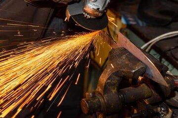 رشد تولید، دستاورد مهم صنعت فولاد در دوران تحریم