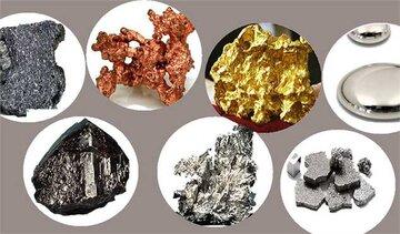 رشد ۳.۹ درصدی تولید فلزات غیرآهنی در چین