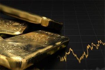 روند کاهشی طلا از سرگرفته شد