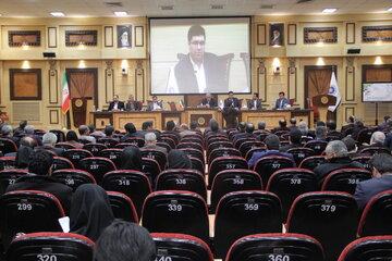 همایش اتاق بازرگانی ایران با محوریت توسعه بخش کشاورزی