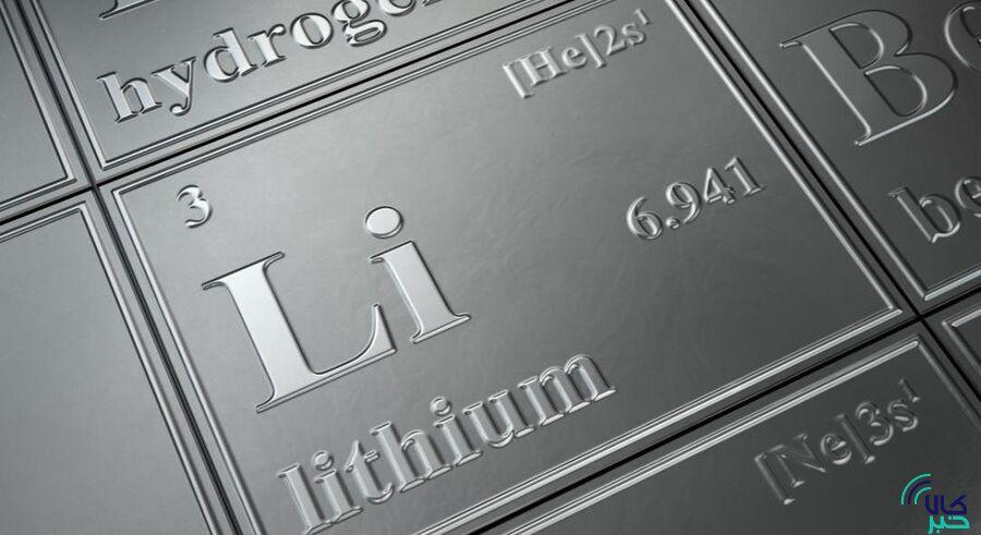 لیتیوم