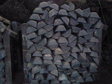 پذیرش کالای شمش چدن ذوب آهن در بازار اصلی بورس کالا