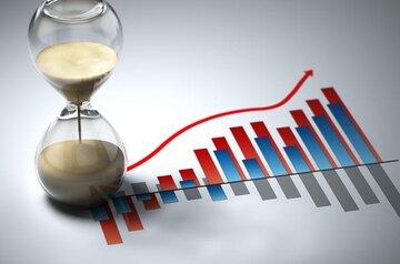 رشد نماگرهای بازار قراردادهای آتی در تالار نقره ای