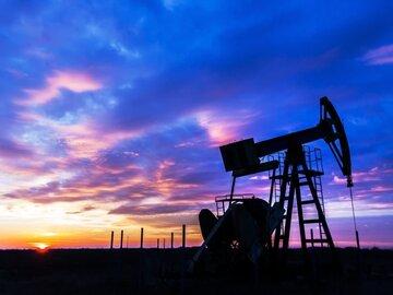 قیمت نفت از مرز ۴۳ دلار گذشت