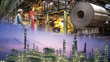 صنعت فولاد و پتروشیمی نیازمند ورود به بازارهای مالی