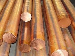 هر تن مس در بورس فلزات لندن ۶۴۴۷ دلار قیمت خورد
