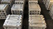 افزایش ۲۳ درصدی تولید شمش آلومینیوم