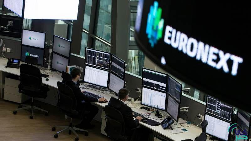 با بورس Euronext آشنا شوید