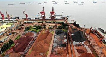 جدید ترین گزارش از فروش غول های سنگ آهنی جهان