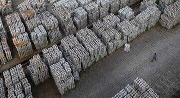 سقوط ادامه دار قیمت آلومینیوم در بورس لندن