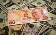 ارزش لیر ترکیه باز هم کاهش یافت