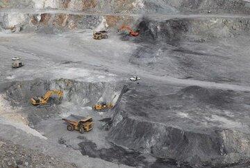 قیمت فلزات و سنگ آهن در چین قرمز پوش شد