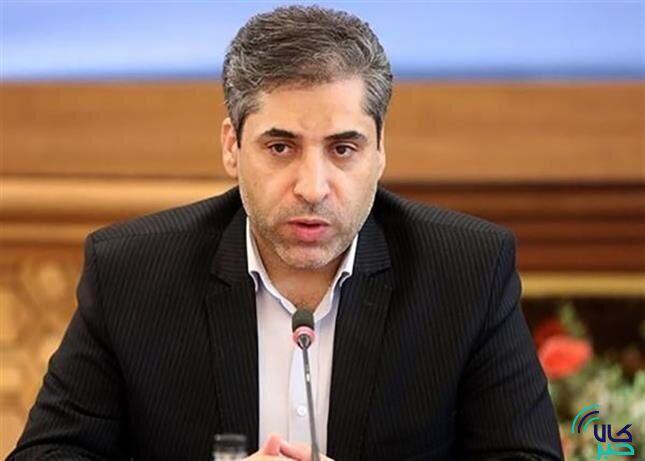 محمودزاده وزارت راه