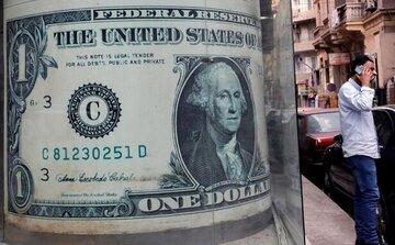 دلار بدون تغییر ماند