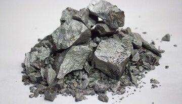 افزایش دوباره قیمت فلزات و سنگ آهن در چین