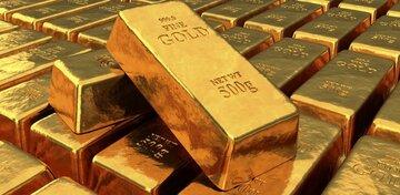 تشدید نوسانات در بازار جهانی طلا