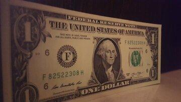 ضربه اتهام «تقلب» بر پیکر دلار