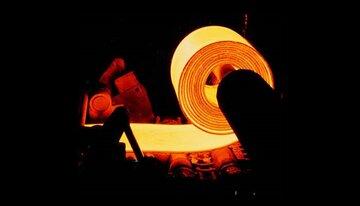مرحله سوم تامین مالی ۱۰هزار میلیارد ریالی فولاد مبارکه در بورس کالا