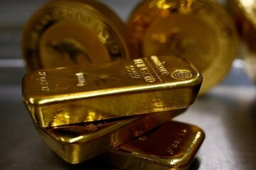 بدبینی تحلیلگران نسبت به روند قیمت طلا در کوتاه مدت