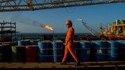 تولید نفت آمریکا به کمترین رقم ۷ ماه گذشته رسید