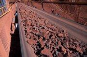 تالار حراج باز بورس کالا میزبان عرضه ۳۰۰ هزار تنسنگ آهن