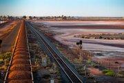 احتمال ادامه افزایش قیمت سنگ آهن در کوتاه مدت