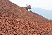 ثبت رشد ۶۵ درصدی قیمت سنگآهن تنها در ماه آوریل