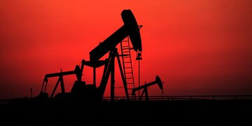 نفت در ۴۰ دلار محبوس ماند