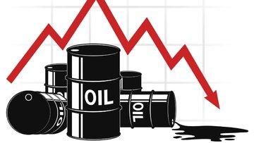 روند صعودی نفت معکوس شد