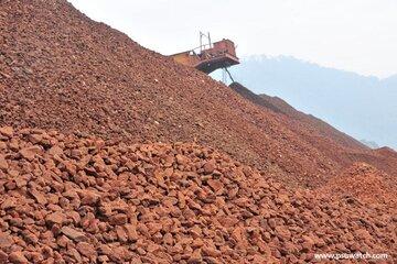 چشم انداز مثبت تقاضا ضامن افزایش بهای سنگ آهن