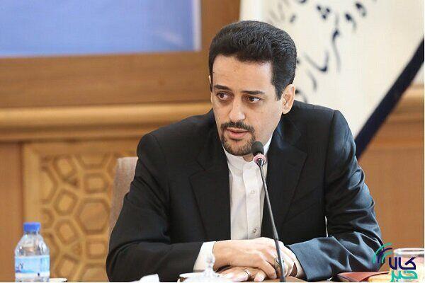 امیرمحمود غفاری، معاون برنامهریزی و مدیریت منابع وزارت راه و شهرسازی