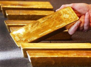 احتمال کاهش قیمت طلا به زیر ۱۹۰۰ دلار