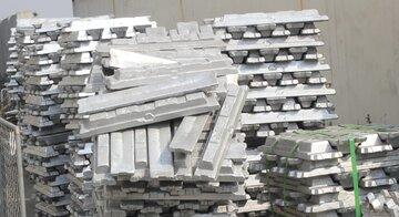 افزایش ۲.۵ درصدی قیمت آلومینیوم نسبت به هفته گذشته