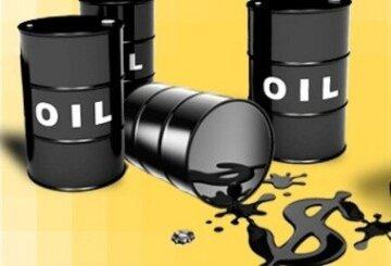 نفت برنت ۴۱ دلار و ۳۶ سنت