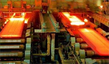 رونق بازارهای فولاد جهان ادامه دار شد